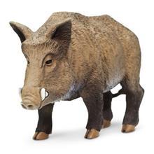 عروسک سافاري مدل  Boar سايز خيلي کوچک