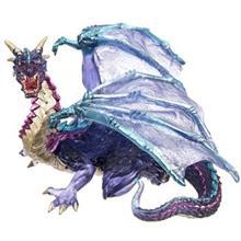 عروسک سافاري مدل Cloud Dragon سايز کوچک