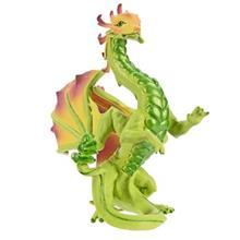 عروسک سافاري مدل Flower Drogon سايز