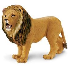 عروسک سافاري مدل Lion  سايز خيلي کوچک