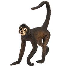 عروسک سافاري مدل Spider Monkey سايز خيلي کوچک