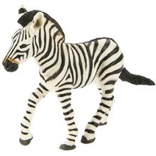 Safari Zebra Foal Size X Small Doll