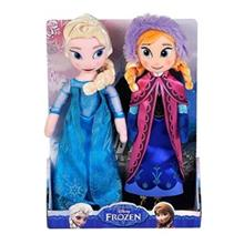 Simba Frozen Anna And Elsa Toys Doll