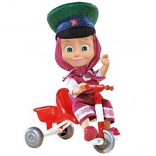 Simba Mahsa Tricycle Fun Size S Doll