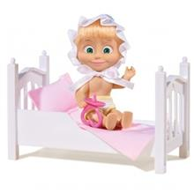 Simba Masha Good Night Set Size X Small Doll