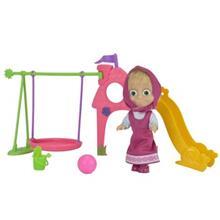 Simba Mashas Spil Set Size X Small Doll