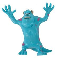 Simba Monsters Stretch Sulley Doll
