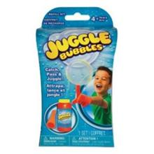 Spinmaster Juggle Bubbles 11593