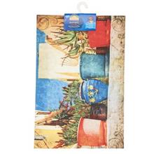 Mahsun Vase Indoor Mat