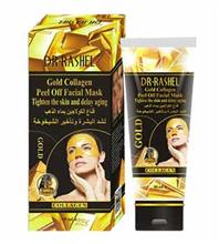 Dr rashel gold peel off mask