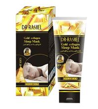 DR RASHEL GOLD SLEEP MASK