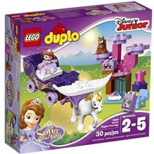 Duplo Sofia The First Magical Carriage 10822 Lego
