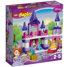 Duplo Sofia The First Royal Castle 10595 Lego
