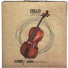Eastman Cello Strings