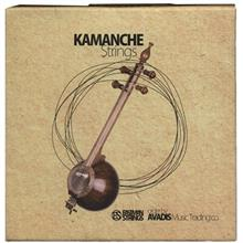Eastman Kamanche Strings