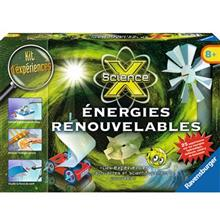 Ravensburger Energies Renewables 188734 Educational Game