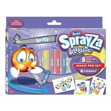 RenArt Sprayza Magic Pro Set