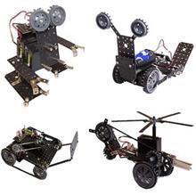 بسته رباتیک Panex مدل رباتهای کنترلی