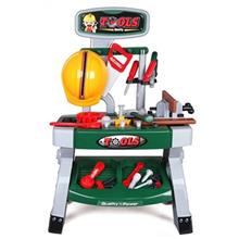 Xiong Cheng Tools Play Set Educational Game Table