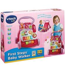 Vtech First Steps Baby Walker Educational Game