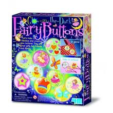 4M Fairy Buttons 04612 Educational Kit