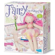 4M Fairy Doll Making Kit 02732 Educational Kit
