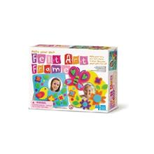 4M Felt Art Frame 04638 Educational Kit