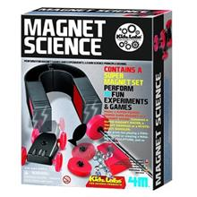4M Magnet Science 03291 Educational Kit