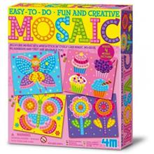 4M Mosaic 04598 Educational Kit