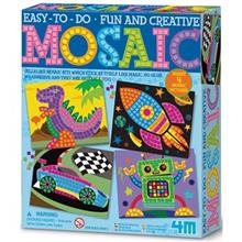 4M Mosaic 04599 Educational Kit