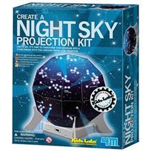 4M Night Sky Kit 13233 Educational Kit