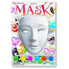 4M Paint Your Own Mask 03331 Educational Kit