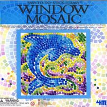 4M Window Mosaic Nature 04526 Educational Kit