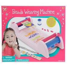 Play Go Beads Weaving Machine 7740 Educational Kit