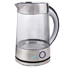 Saya Crystal Electric Kettle