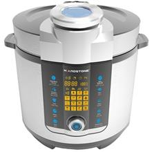 Hardstone MCS-4503B Multi Functional Electric Pressure Cooker