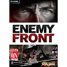 بازی کامپیوتری Enemy Front