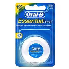 نخ دندان اورال-بي مدل Essential