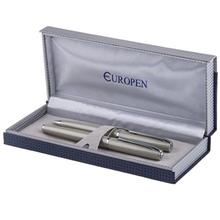Europen Alice Ballpoint Pen and Rollerball Pen Set