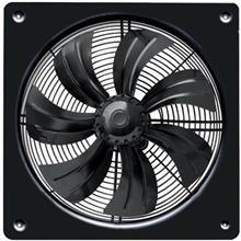 Damandeh VIK-50T4S Eilka Series Industrai 7 Metalic Wing Fan