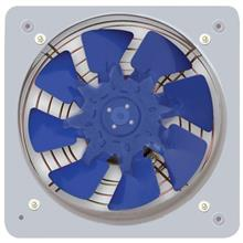 Damandeh VMA-20C4S Metalic Wall Mount Fan