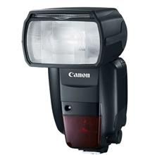 Canon Speedlite 600EX II External Flash