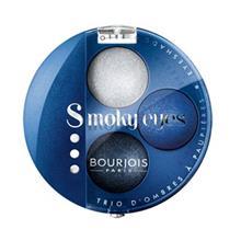 سايه چشم بورژوآ مدل Smokey Eyes Trio  15