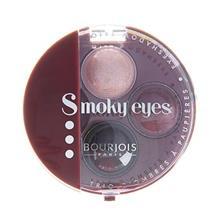 سايه چشم بورژوآ مدل Smokey Eyes Trio  18