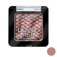 سايه چشم کاتريس مدل 020 Liquid Metal
