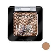 سايه چشم کاتريس مدل 030 Liquid Metal