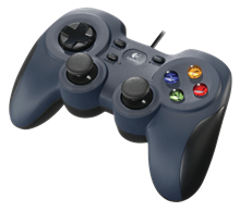 WIPRO W-G7201 DOUBLE SHOCK GAMEPAD