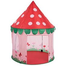 F.I.T Strawberry Tent Kids