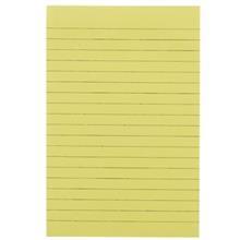کاغذ يادداشت چسب دار فنس کد 9205  - بسته 100 عددي