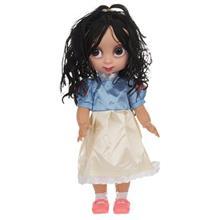 عروسک فشن مدل Snow White سايز بزرگ
